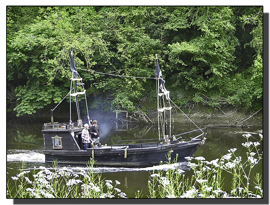 photoblog image Ironbridge 4