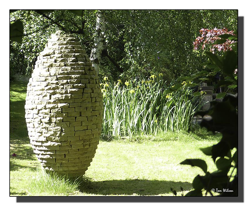 photoblog image Garden Feature