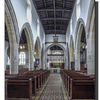 St John the Baptist church, Newcastle.