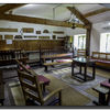 Mosedale - Friends' Meeting House - interior
