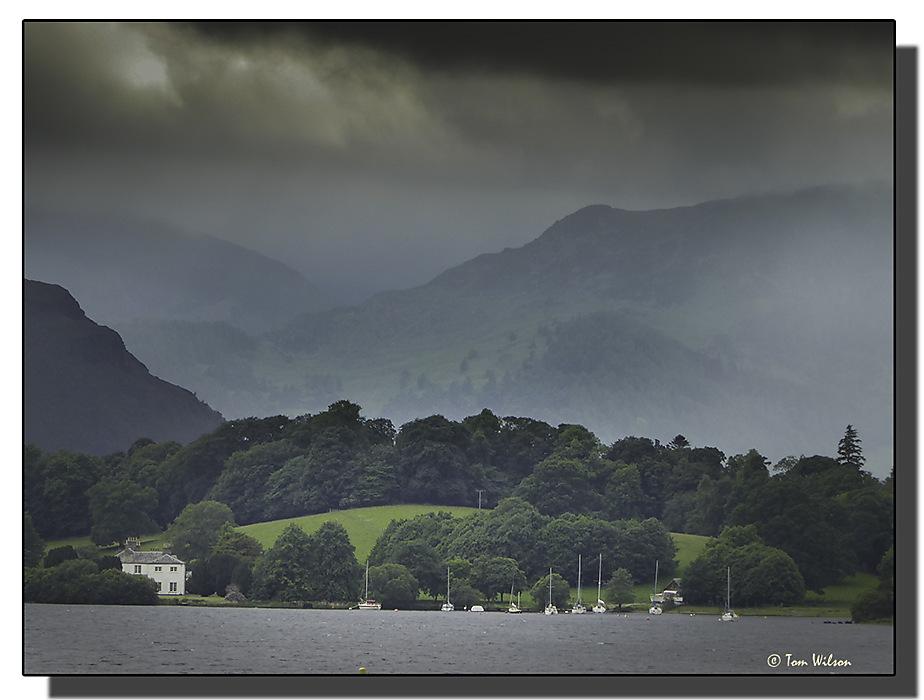 photoblog image Cumbrian Weather