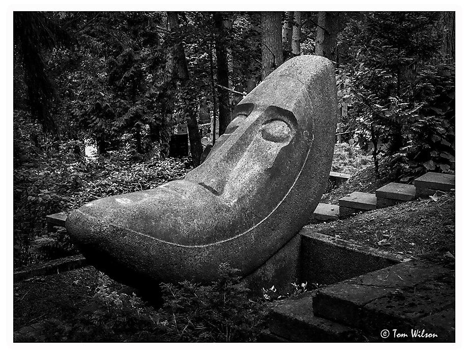 photoblog image Tombstone