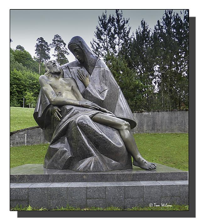 photoblog image Vilnius-Memorial