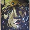 Vilnius-street art - 1
