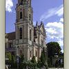 Vilnius - All Saints Church