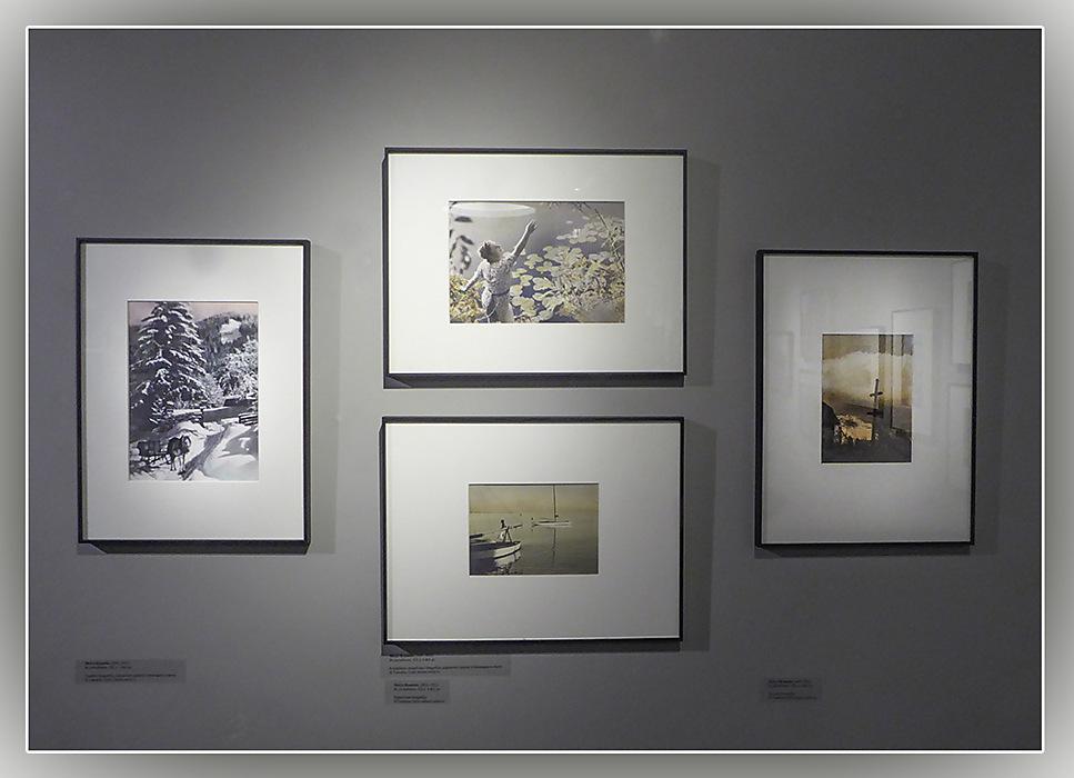 photoblog image Siauliai Museum of Photography - exhibit