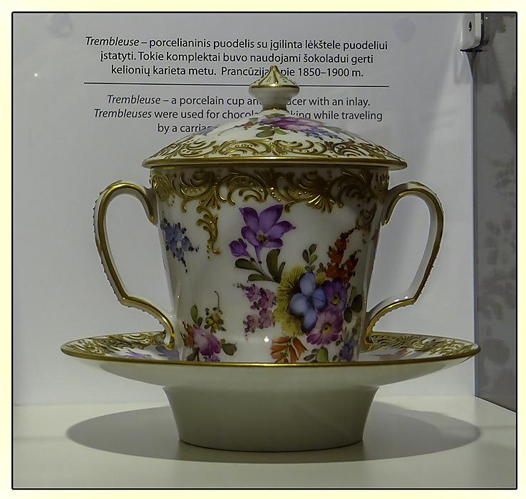 photoblog image Siauliai - Museum of Chocolate