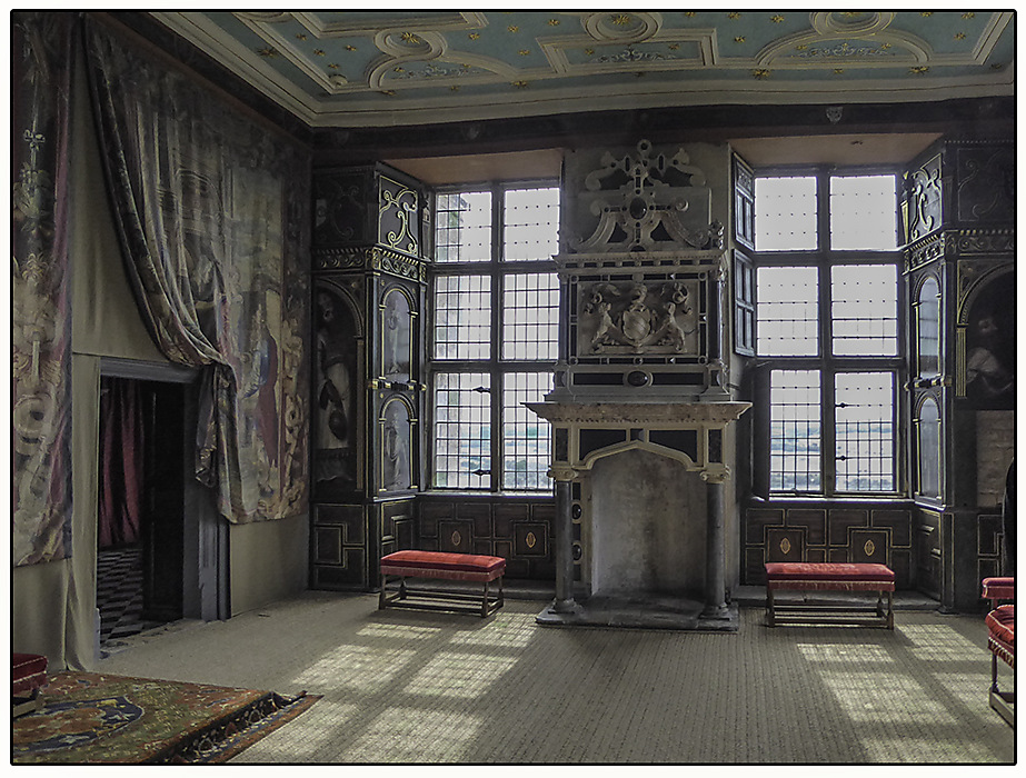 photoblog image Bolsover - Star Chamber