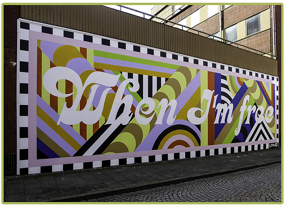 photoblog image Boras - Street Art 7