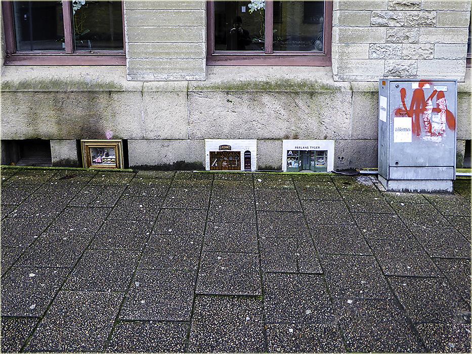 photoblog image Boras - Street Art 22