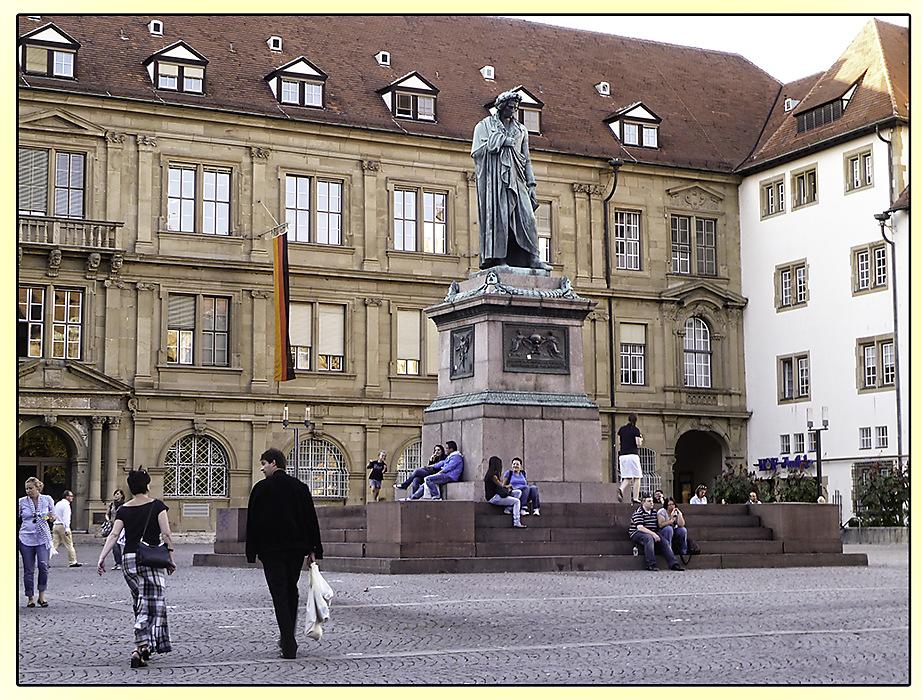 photoblog image Stuttgart