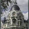 Madrid-Victorian style