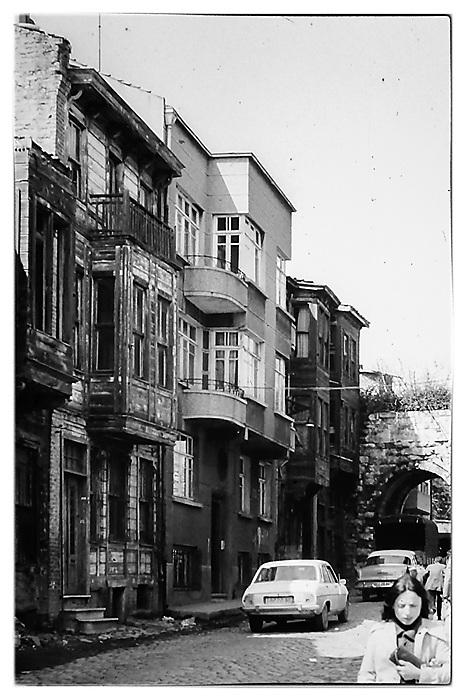 photoblog image Old Istanbul-2