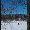 Frozen Ramnasjön, Borås