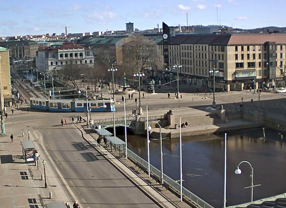 photoblog image Shots from Webcams - 4/4