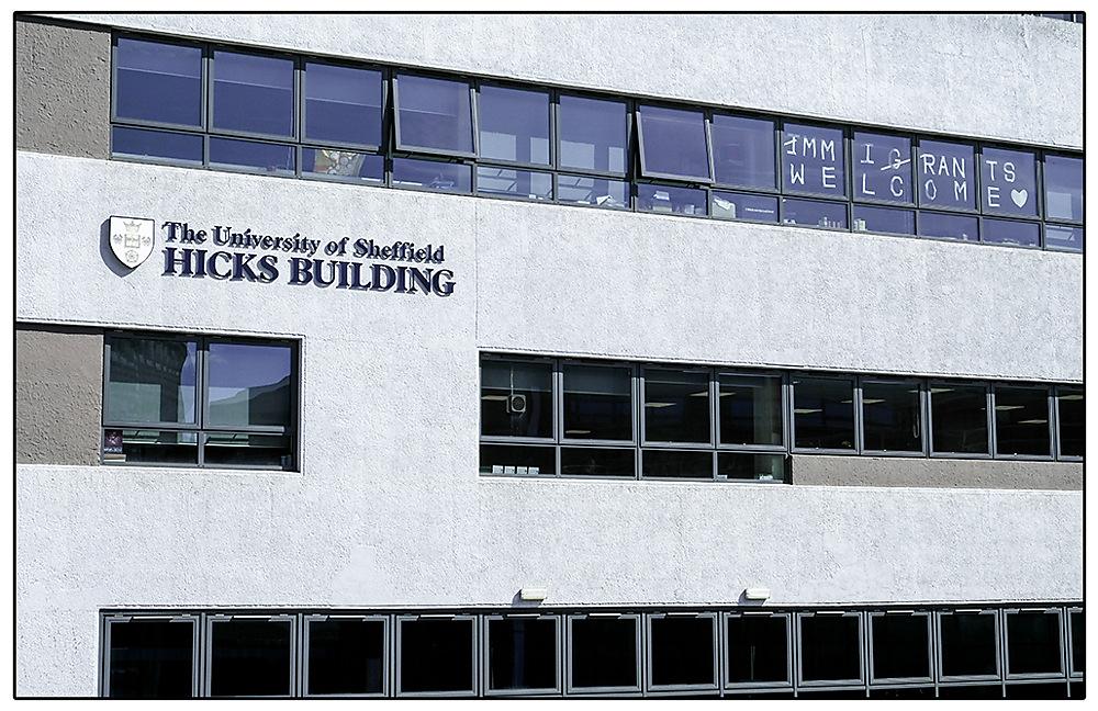 photoblog image Campus architecture - 5