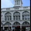 Sheffield building