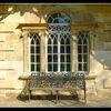 Brodsworth Hall - Target house - detail