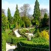 Brodsworth Hall - Garden 1