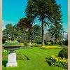 Brodsworth Hall - Garden 2