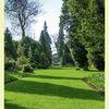 Brodsworth Hall - Archery ground