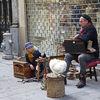 Porto-Street Musician...
