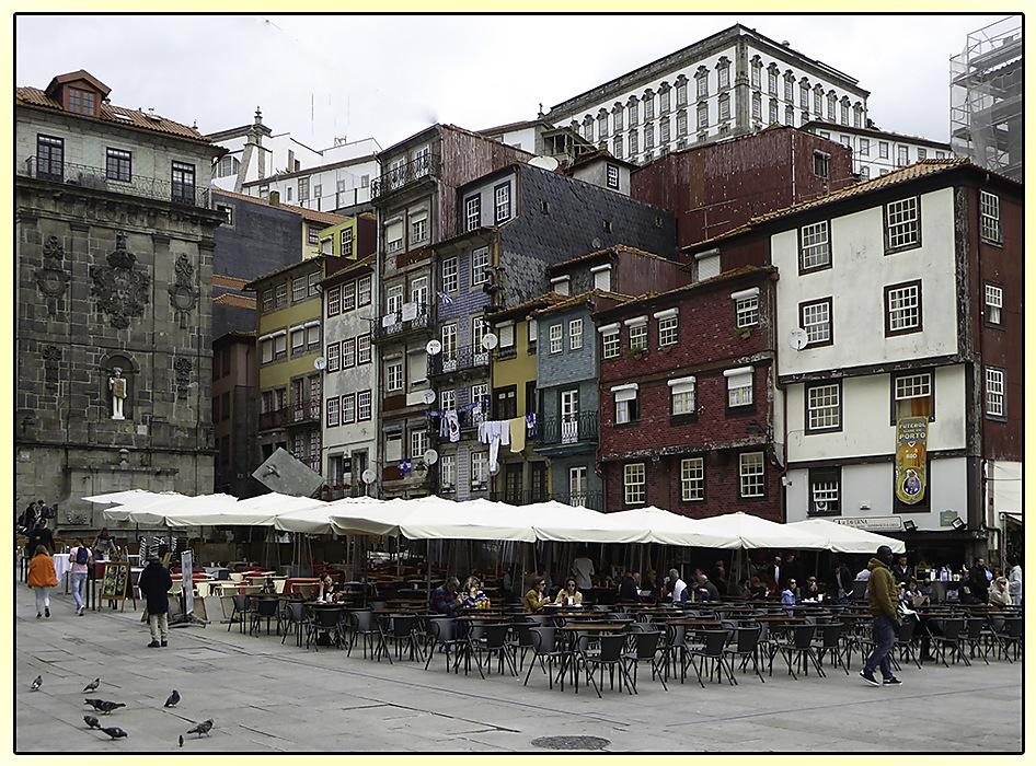 photoblog image Porto-On the Ribeira