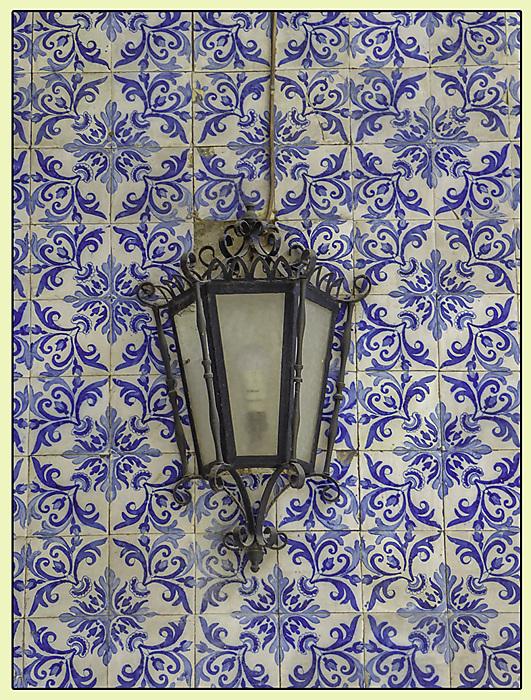 photoblog image Porto-lantern