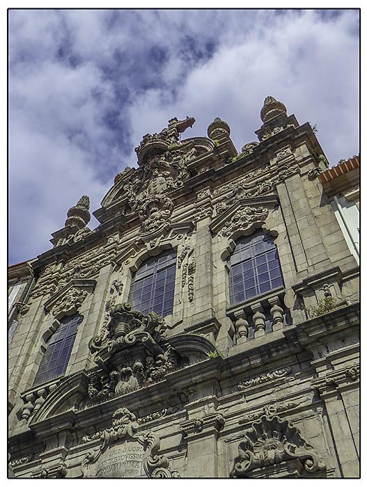 photoblog image Porto-Igreja da Misericordia - facade