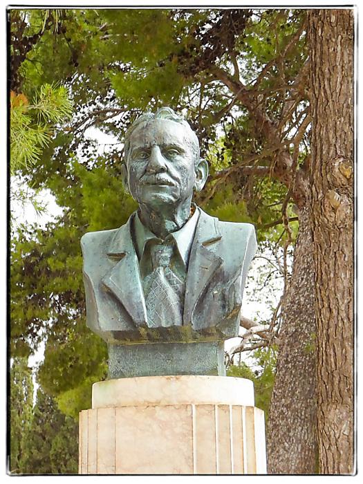 photoblog image Knossos-Evans