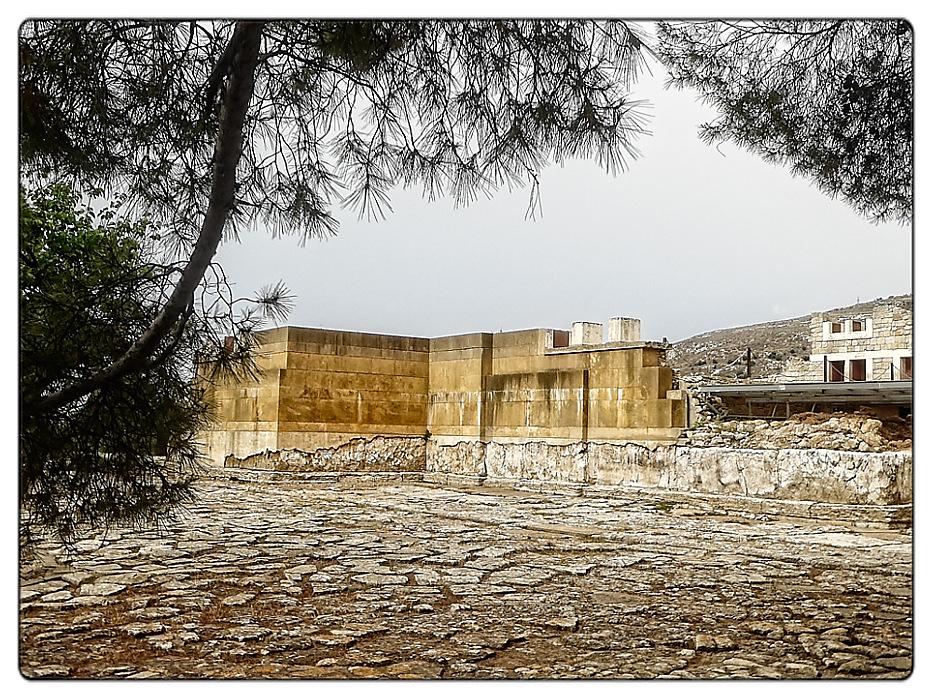 photoblog image Knossos