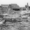 Knossos - the west wing of the Palace