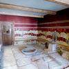 """Knossos - """"Throne Room"""""""
