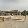 Knossos - central court