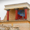 Knossos - North entrance - 2