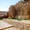 Chania - Byzantine walls