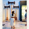Heraklion Museum - in the picture