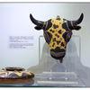 Heraklion Museum - Bull's head rhyton