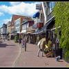 Shopping in Sandpoort Nord