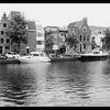 Leiden - Canal side