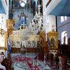 Chania cathedral, Crete - Interior