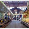 Chania - old market hall