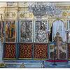 Chania-cathedral-iconostasis