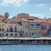 Chania-waterfront