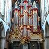 Haarlem-Grote Kerk organ