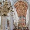 Haarlem-Grote Kerk nave