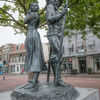 Haarlem-statue
