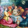 Karel van Mander - The Dance Around the Golden Calf.jpg