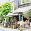 Haarlem - morning coffee