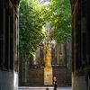 Utrecht - Cathedral quarter